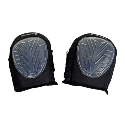 Silverline 633711 Gel Knee Pads